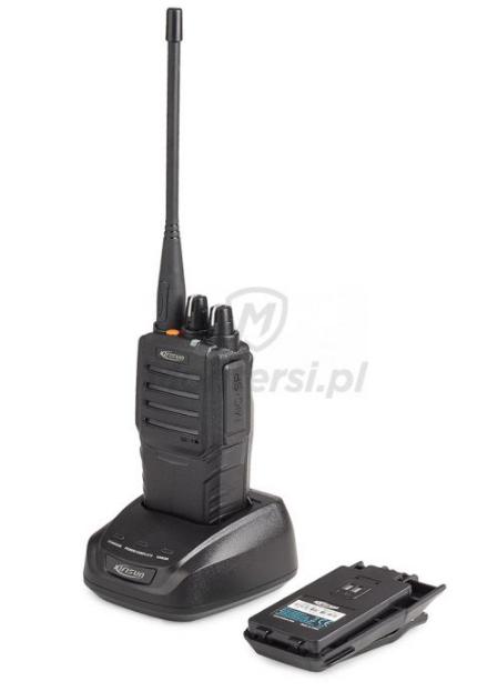 PT3600 Radiotelfon